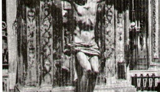 Un Patrio Omaggio a Raffaele Iodice che nel 1906 scrive la prima storia sul Crocifisso di Marcianise.