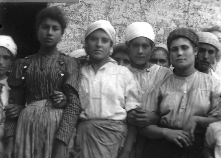 La donna nella storia di Marcianise